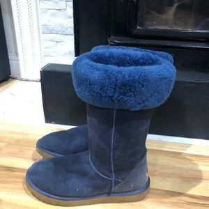Ugg boots size 10 good condition
